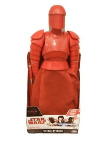 Star Wars: The Last Jedi Praetorian Guard Action Figure 18""