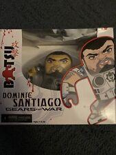 Gears of War - BATSU Dominic Santiago Vinyl Figure - NECA