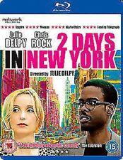 2 Days In New York Blu-Ray Nuevo Blu-Ray (7957051)