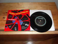 """Makers """"Music To Suffer By"""" 7"""" ESTRUS USA 1995"""