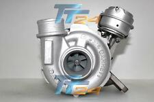 Turbolader # VOLVO => S60 S80 V70 XC70 XC90 # 2,4 D5 D5244T 163PS 723167-5007S
