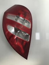 Mercedes-Benz A Class PASSENGER LEFT REAR TAIL LIGHT  Hatchback 2005 To 2008