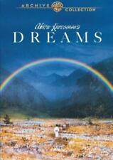 Akira Kurosawa's Dreams - Dvd - 1990 Akira Terao, Mitsuko Baishô, Toshie Negishi