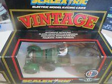 "Scalextric Bentley 4.5 Litre  ""Vintage"" - Used Boxed  C305 FREE UK P&P"