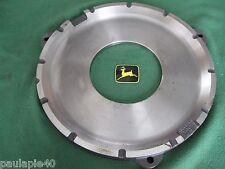 NEW OEM JOHN DEERE TRACTOR REAR AXLE 50 K BRAKE PLATE R305374 MODELS BELOW
