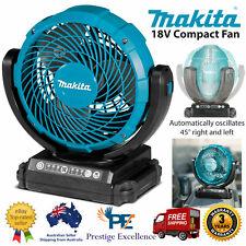 Makita DCF102Z 18V 7-1/8 inch Cordless Fan