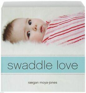 Aden & Anais Swaddle Love Book