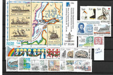 FINLAND @ YEAR 1986  COMPLETE MNH @ WV 3082