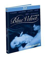 BLUE VELVET  // BLU RAY neuf