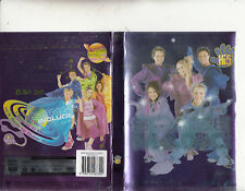 Hi5-Space Magic-Children Hi5-DVD