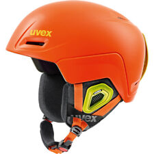 Uvex Jimm Todo Montaña Esquí Casco Unisex Naranja Mate 59-61cm Nuevo