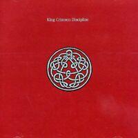 King Crimson - Discipline [CD]