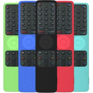 étui Protection pour Télécommande Xiaomi MI TV 4S XMRM-010 Voice Bluetooth