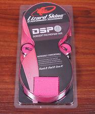 Lizard Skins DSP 2.5 Road Bike Drop Bar Tape Neon Pink 2.5mm