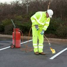 MARKING CAR PARK SIGN REFLECTIVE MOTORCYCLE VISITOR STAFF MANAGER EXIT PARKING
