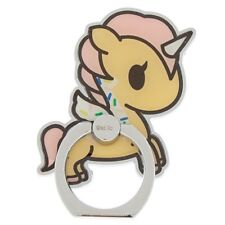 Neon Star by tokidoki Unicorno Ring Stand iPhone Accessory Phone Cell Ring NWT