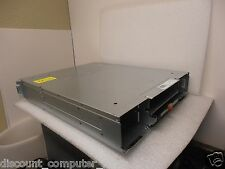 Netapp Fas2040 Storage Array Chassis / Case with Backplane 116-00321+B0