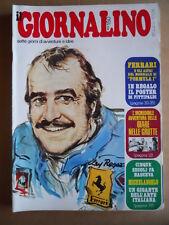 GIORNALINO n°9 1975 Asterix Lucky Luke Pinky  [G554]