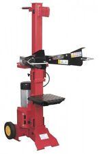 Sealey LS1050V Log Splitter 5.5tonne 1050mm Capacity Vertical Type