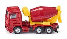 Coches, camiones y furgonetas de automodelismo y aeromodelismo SIKU de plástico Scania