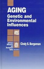 Aging: Genetic and Environmental Influences (Individual Differences-ExLibrary