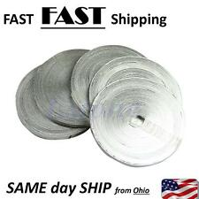 1Rolls Magnesium Ribbon High Purity Lab Chemicals 99.95% 25g New