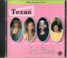 TEXAS SOUL SISTERS - Miss Candy-Glenda Hargis-Gloria Edwards-Lavelle White