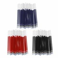 50er Kunststoff  Gel Ink Pen Refill  0.5 mm  Nachfülltinte für EnerGel