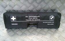 BMW DI EMERGENZA PRIMO SOCCORSO TRAVEL KIT 7261178 1 2 3 4 5 6 7 SERIE X1 X3 X4 X5 X6