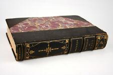 LIFE OF SCHILLER by Heinrich Duntzer 1902 Edition De Luxe Numbered 401 of 1000