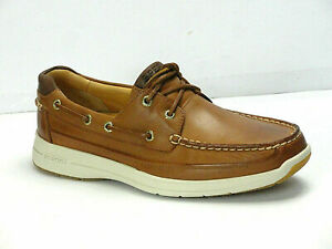 Sperry Top-Sider Men's Gold Cup ASV Ultralite Tan Casual Boat Shoes