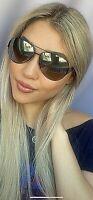 New FENDI FF 0018/S 7SBNQ 60mm Black Mirrored Women's Sunglasses Italy