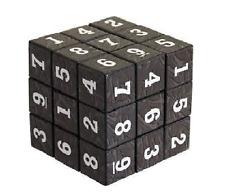 SUDOKU KUBE Cubo Puzzle Game sudokube matematica GIOCATTOLO EDUCATIVO