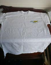 SUBWAY IRAQ Certified Subway Customer  XXL T Shirt  *See Back Graphics