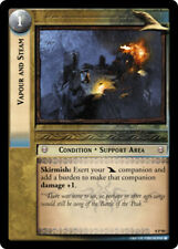 LOTR CCG 1x  Vapour and Steam - 0P90 - Foil - Promo Near Mint Promo - Lord of th