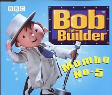 Bob The Builder / Manbo No.5