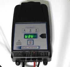 S.P.E Elettronica 36V 18.5A Smart Batterie Ladegerät Hoch Frequenz CBHF2 Iuia