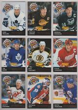 "1996-97 Duracell ""All Cherry Power Check Team"" Set (22) Roy, Lindros, Etc."