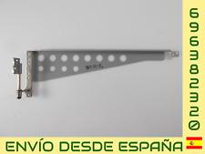 SOPORTE PANTALLA IZQUIERDO TOSHIBA A210-158 6053B0204402 ORIGINAL #0