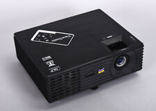 ViewSonic PJD5132 DLP Projector & Bundle 2013 for home or office -  from estate