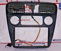 A1 98-02 Honda Accord Dash Vent Bezel Climate Control Heater A//C S84-A400M