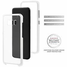 Case-Mate Nudo Custodia Cover Per Samsung Galaxy S8 + Più Tough Protezione -