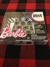 Nrfb Hello Kitty Chococat Sanrio Barbie Fashion Shirt Tank Top