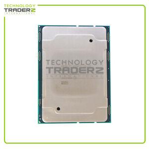 SRFBL Intel Xeon Silver 4210 10-Core 2.20GHz 14M 85W Processor * Pulled *