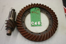 C467 - New Ring & Pinion Set For GMC & Studebaker Army Truck