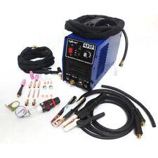 Multifunction Plasma Cutter TIG/MMA 3in1 Welding Machine Cutting CT312 110/220V