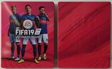Steelbook Fifa 19 - PS4 Steelbook ohne Spiel - Hülle Box
