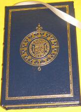 Treasure Island 1994 R. L. Stevenson Easton Press Leather/Gilt Edition Nice See!