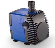 210 GPH Submersible Water Pump Aquarium Fish Tank Powerhead Fountain Hydroponic