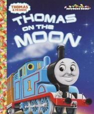 Jellybean Bks.: Thomas on the Moon by RH Disney Staff and Amy Nathanson (2001, H